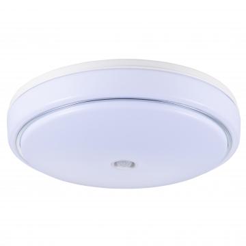 LED内玄関灯 センサー 昼光色 [品番]07-9904