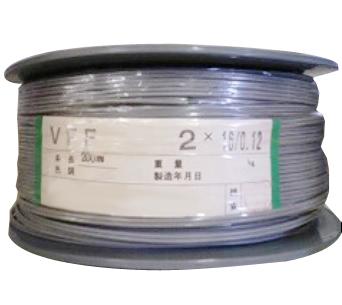 インターホンコード VFF 0.3mm 200m [品番]04-2387