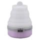 LEDソフトトップランタン ピンク [品番]07-8823