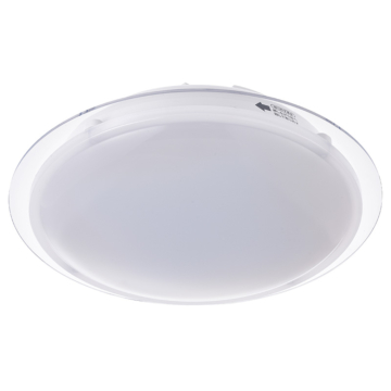 LEDミニシーリングライト 1100lm 電球色 [品番]06-1893