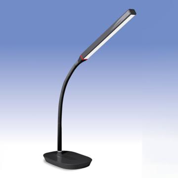LED調光式デスクライト ブラック [品番]06-1906