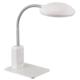LEDデスクライト ホワイト [品番]07-8789