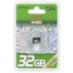 マイクロSDHC メモリーカード 32GB [品番]01-3704