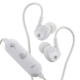 AudioComm ワイヤレスイヤホン ホワイト [品番]03-0334