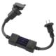 防雨型光センサーコンセント [品番]04-9962