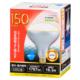 LED電球 レフランプ形 E26 150形相当 防雨タイプ 電球色 [品番]06-0793