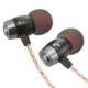 AudioComm ハイレゾ対応イヤホン B770 [品番]03-1098