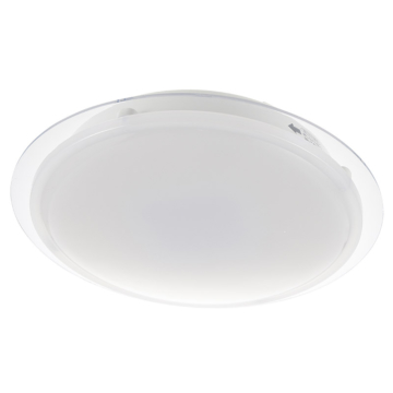LEDミニシーリングライト 820lm 昼白色 [品番]06-1627