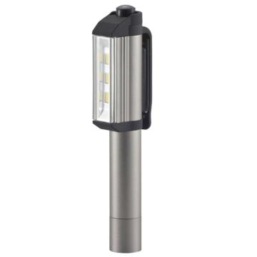 LED作業ライト S 電池付 100ルーメン [品番]07-8884