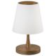LEDタッチライト 調光式 電球色 [品番]06-0638