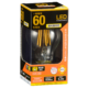 LED電球 フィラメント E26 60形相当 調光器対応 [品番]06-3483