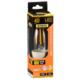 LED電球 フィラメント シャンデリア形 E17 40形相当 調光器対応 [品番]06-3486