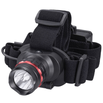 LEDヘッドライト 150lm [品番]07-8746