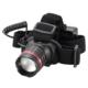 LEDヘッドライト 230lm [品番]07-8747