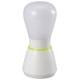 LEDプッシュライト ハンディライト 2段階調光 [品番]06-0330