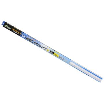直管LEDランプ 40形相当 G13 Hfインバーター式器具専用 昼光色 [品番]06-0724