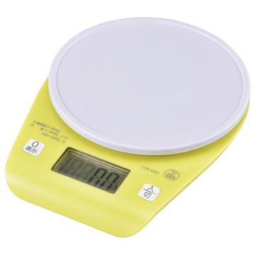 クッキングスケール 2kg [品番]07-8728