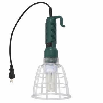 LEDハンドランプ 60W形 電球付 [品番]06-0171