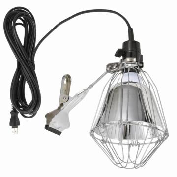 LEDガードライト 反射板付  60W形  電球付 [品番]06-0178