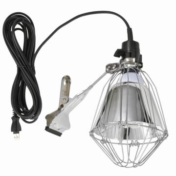 LEDガードライト 反射板付 100W形 電球付 [品番]06-0179
