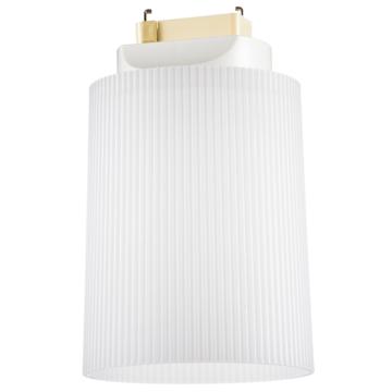 LEDミニシーリングライト 電球色 [品番]03-4180