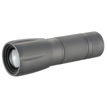 LEDズームライト 防水 450ルーメン [品番]07-9611