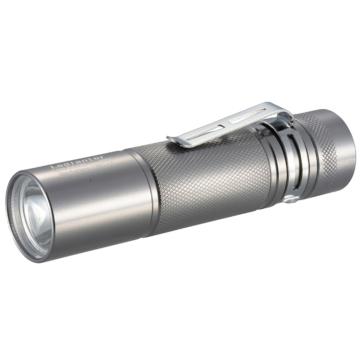 防水 LEDトーチライト 400lm  [品番]07-9783