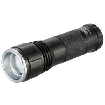 LEDズームライト 防水 452ルーメン [品番]08-0964