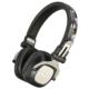 AudioComm Bluetoothステレオヘッドホン ブラック [品番]03-1697