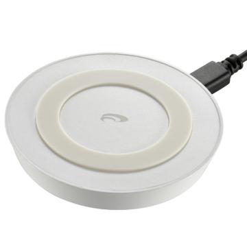 AudioComm ワイヤレス充電器 5W [品番]03-3081