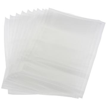 密封パック器専用袋 20cmx30cm 10枚入 [品番]08-1127