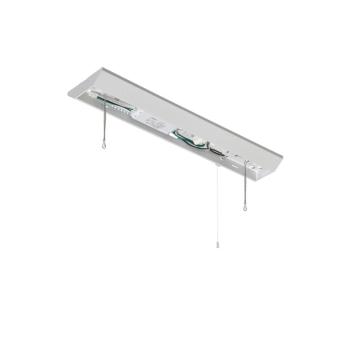 LED照明器具Neo 逆富士形 20形 1600lm 引き紐付 [品番]06-4001