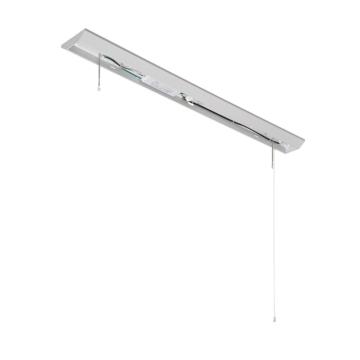 LED照明器具Neo 逆富士形 40形 4000lm 引き紐付 [品番]06-4005
