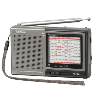 AudioComm たんぱラジオ 株・競馬 [品番]03-5630