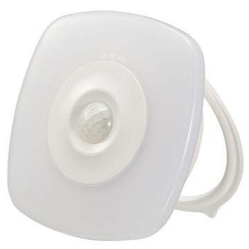 LEDナイトライト 電球色 [品番]06-0410