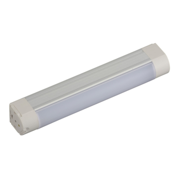 充電LED多目的ライト スイッチ式 5W 昼光色 [品番]06-3517