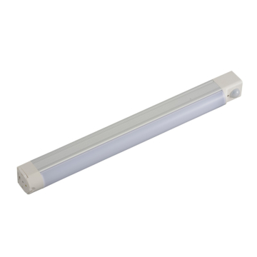 充電LED多目的ライト センサー式 7W 昼光色 [品番]06-3521