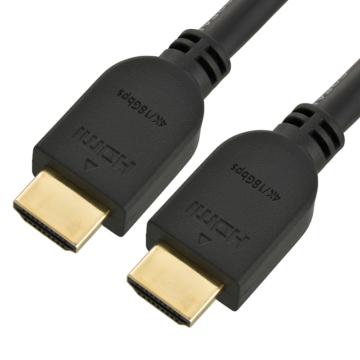 HDMIケーブル 4Kプレミアム 5m [品番]05-0583