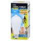 LED電球 E26 100形相当 人感明暗センサー付 昼白色 [品番]06-3550