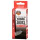 キヤノン互換 BCI-380XLPGBK 顔料ブラック [品番]01-4338