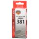 キヤノン互換 BCI-381GY 染料グレー [品番]01-4343