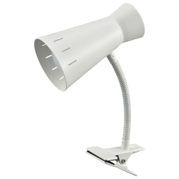LEDクリップライト ホワイト [品番]06-0847