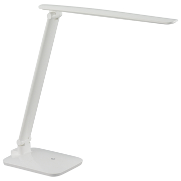 LEDデスクライト ホワイト [品番]06-1810
