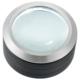 L-ZOOM LEDデスクルーペ3 ブラック [品番]08-0786