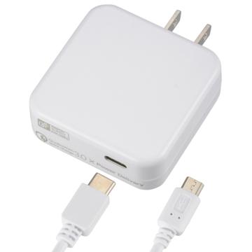 ACアダプター USB Type-C [品番]01-3770