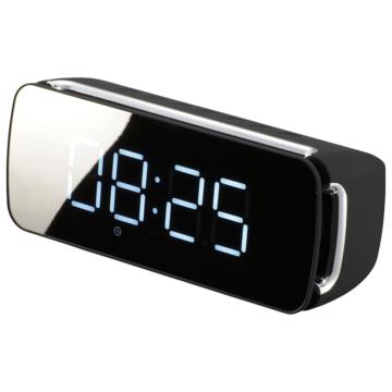 AudioComm ワイヤレスRGBスピーカー ブラック [品番]03-3188