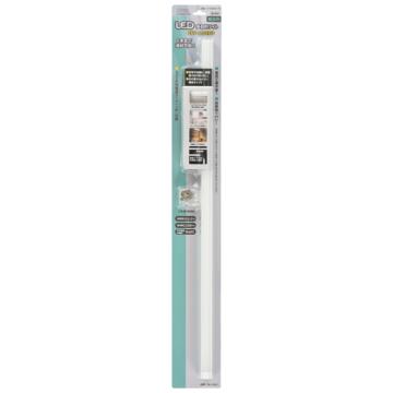 LED多目的ライト「ECO&DECO」60cmタイプ 電源コード付 昼白色 [品番]06-1854
