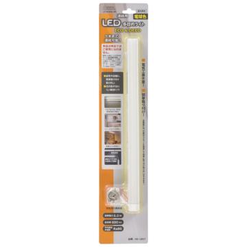 連結用LED多目的ライトECO&DECO_30cmタイプ 電球色 [品番]06-1857