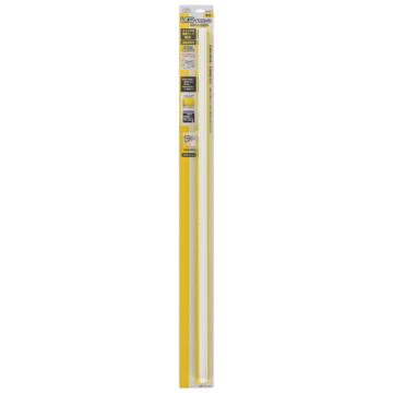 連結用LED多目的ライト「ECO&DECO」90cmタイプ 黄色 [品番]06-1897