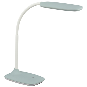 LEDデスクランプ ブルー [品番]06-3719